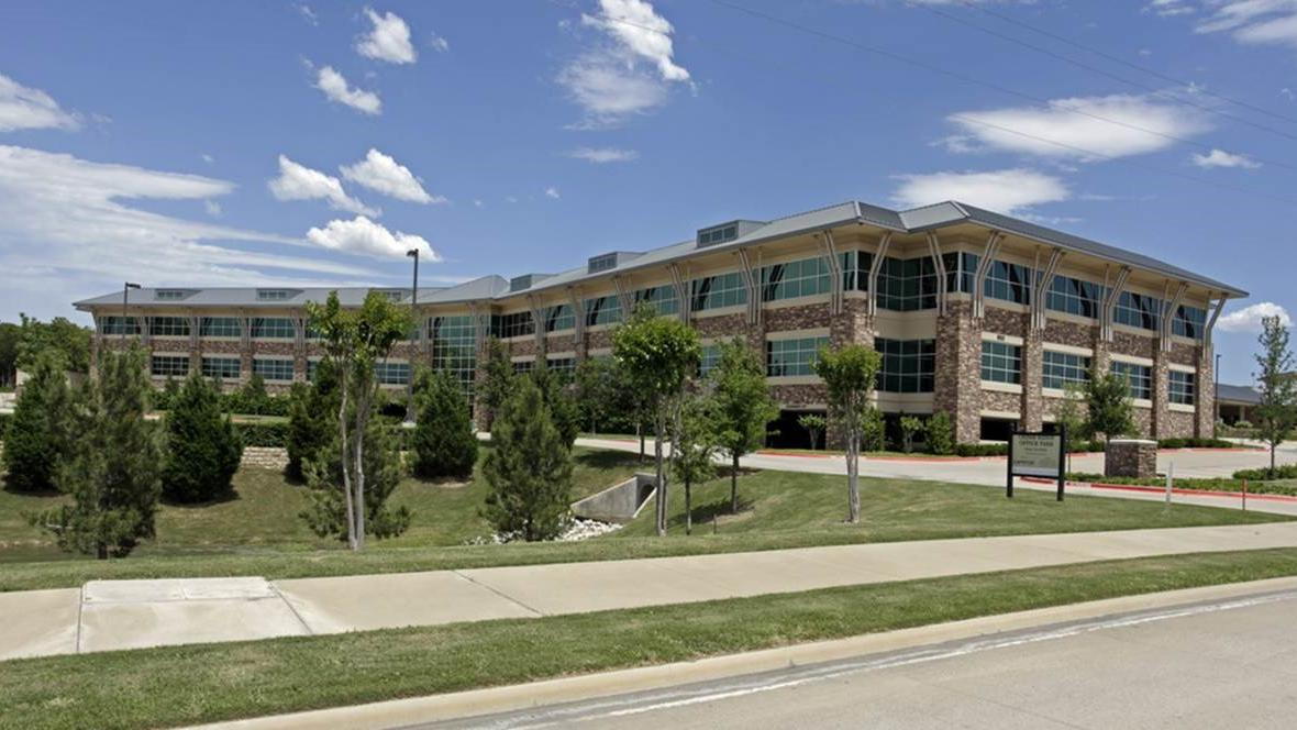 ts partners secures loan to buy southlake business park