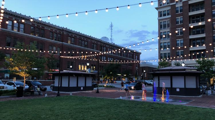 Owners Of The Avenue Kitchen Bar Launch New Outdoor Dining
