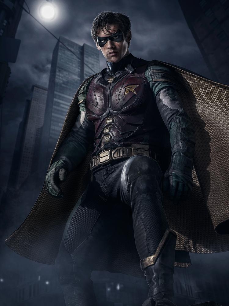 DC Universe to encompass movies, TV, comics, news and more - L A  Biz