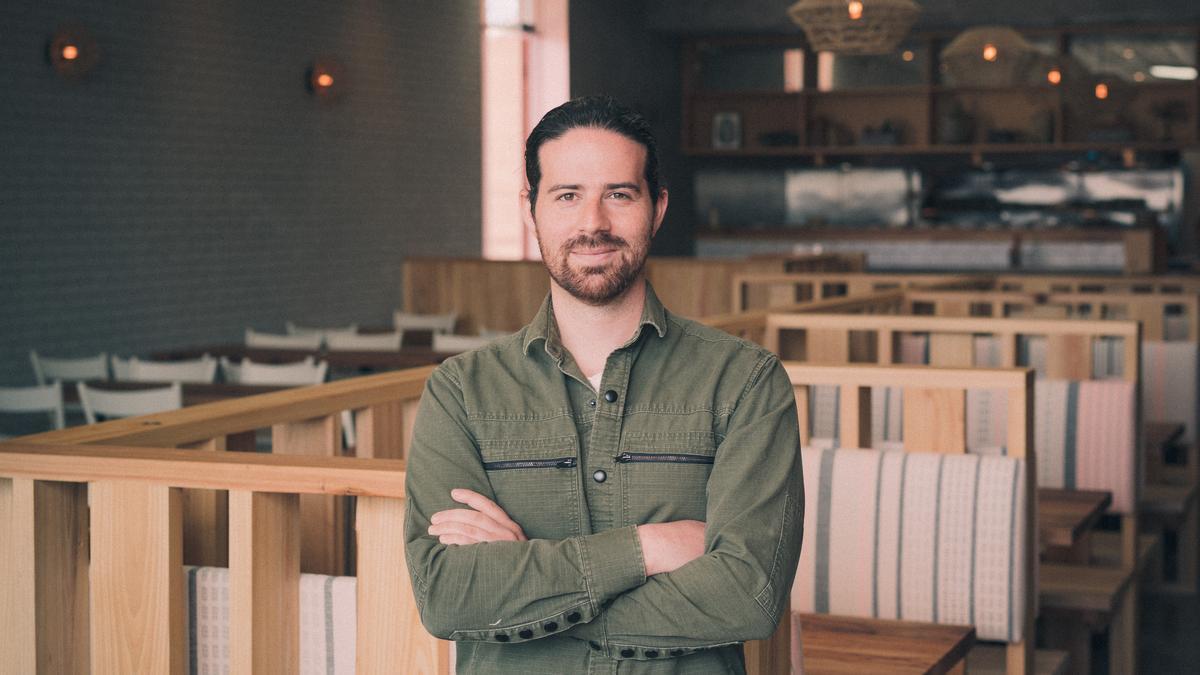 Austin S Suerte Named One Of Best New Eateries In America