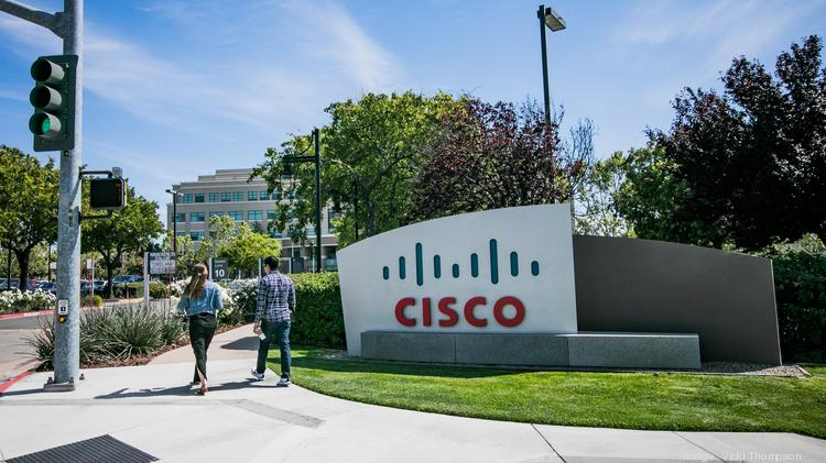 Cisco's CHILL accelerator, innovation center hit by layoffs
