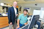 New venture uses personalized medicine to fight disease