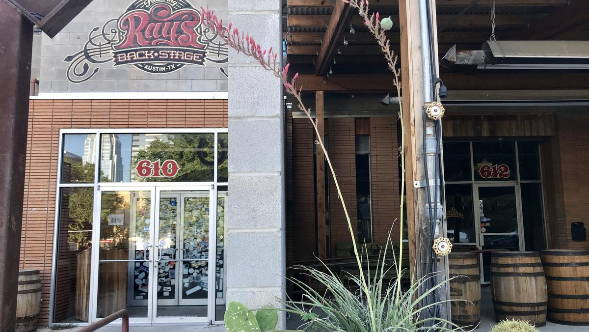 Austin Nightlife Mix Up Old Rattle Inn Space To Turn Into New Bars