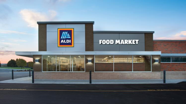 Aldi is in talks for a new location in Tyson's Corner at the northeast corner of Narcoossee and Tyson Road.