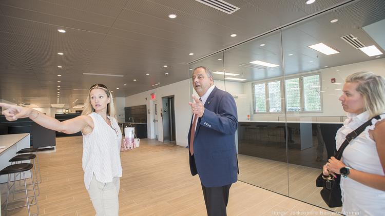 Hananias Audi Jacksonville East Opens Its Doors Jacksonville - Audi jacksonville