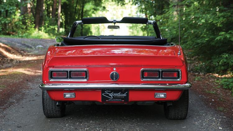 Streetside Classics builds national network with rare