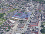 City moves to sell key piece of land for FC Cincinnati stadium