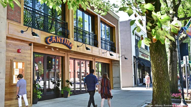 Cantina Opens In Saratoga Springs Ny Albany Business Review