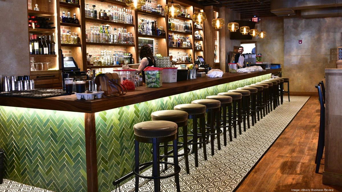 Saratoga Springs Mexican Restaurant Cantina Adding Rooftop Bar Albany Business Review