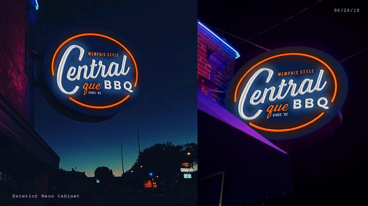 Central Bbq To Undergo Rebrand As It Prepares To Open New
