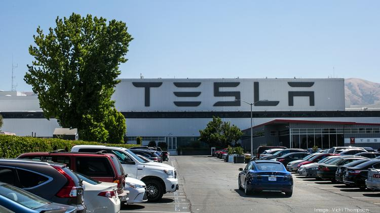 Tesla fined $31,000 by EPA over environmental hazards at