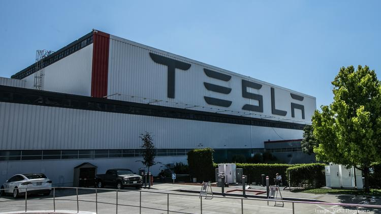 Former Tesla workers claim they were docked for taking sick