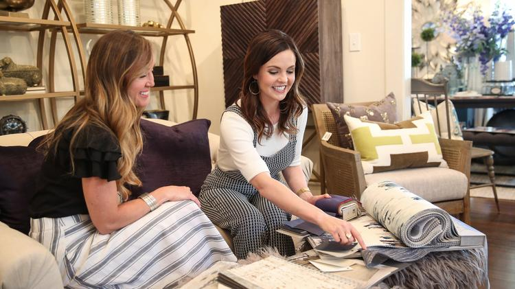 Two Local Interior Designers Have Added Retail Storefronts To Broaden Their  Business And Give The Rest