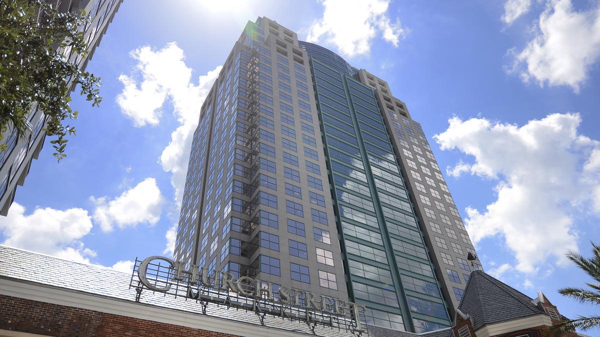 SunTrust (NYSE: STI), BB&T (NYSE: BBT) deal to create Orlando opportunities - Orlando Business Journal