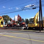 Construction equipment dealer plans expansion in Colonie