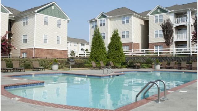 American Landmark buys Charlotte property for $67 8M
