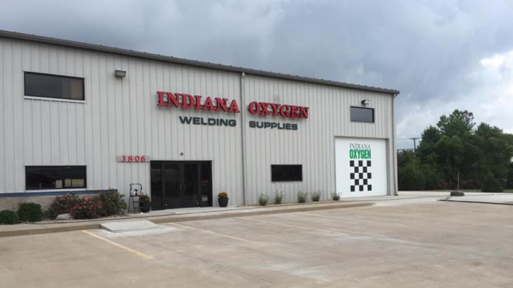 Indiana Oxygen Company to open first Dayton branch - Dayton