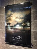 Axon signs expanded lease for new East Valley HQ