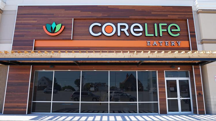 Corelife Eatery To Open In Clarksville Louisville Business First