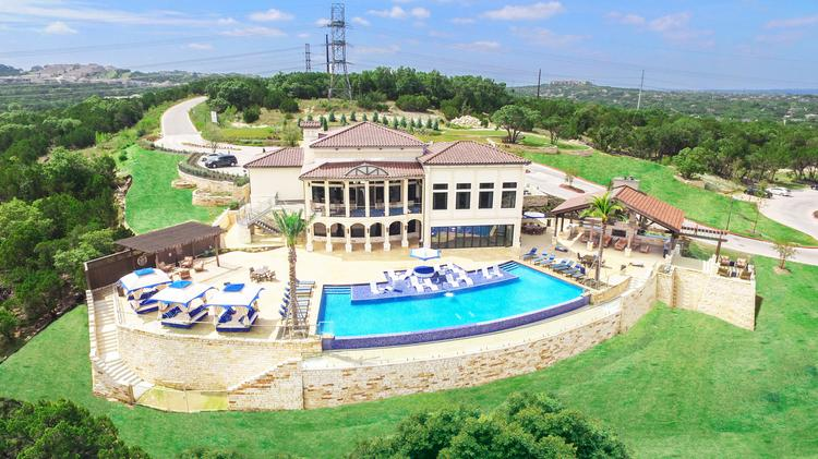$48M sale of Tacara Steiner Ranch is good news for Austin apartment ...