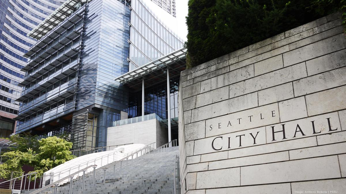 Howard Wright: Seattle City Council is making it harder for businesses to survive - Puget Sound Business Journal