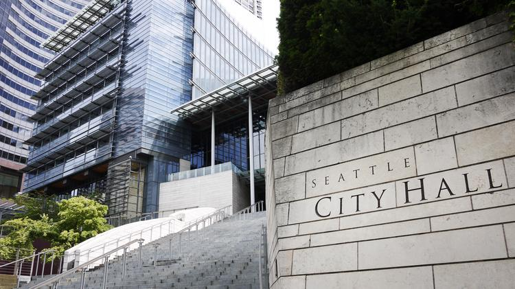 Seattle City Council angers real estate industry with latest