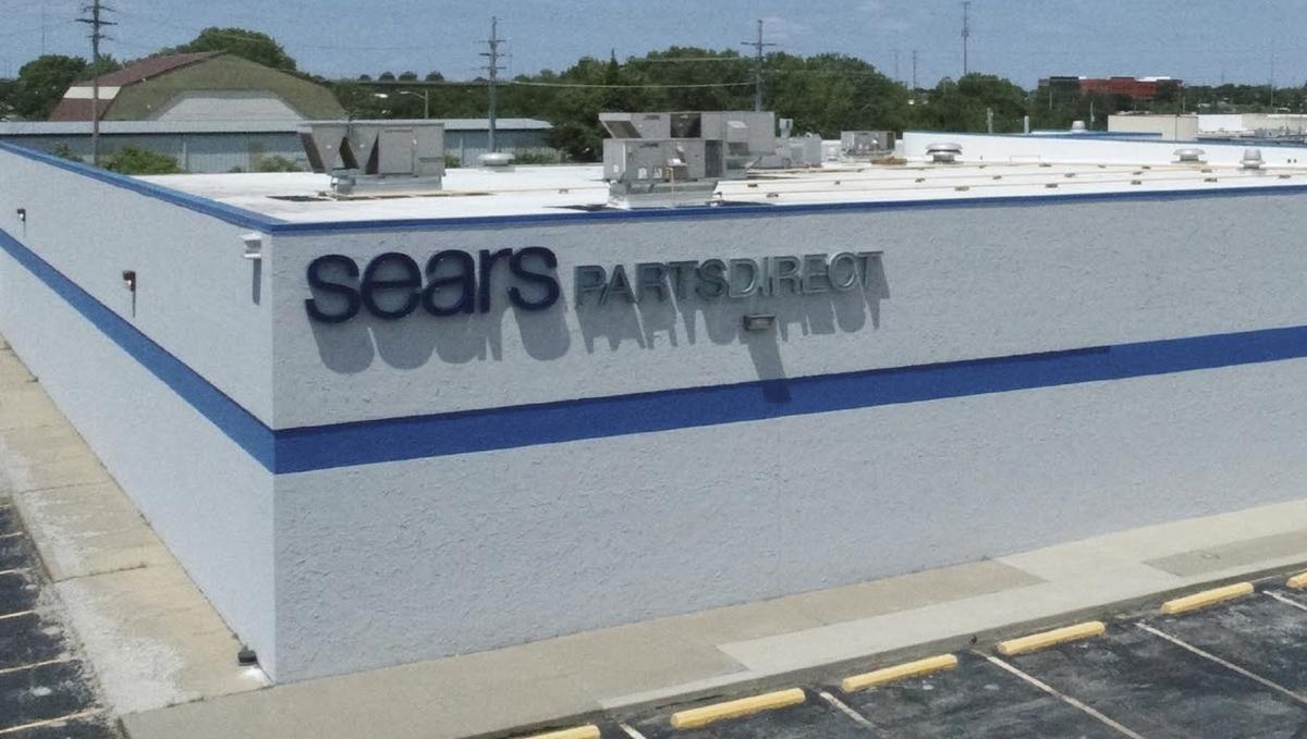 Sears Service Center Kansas City