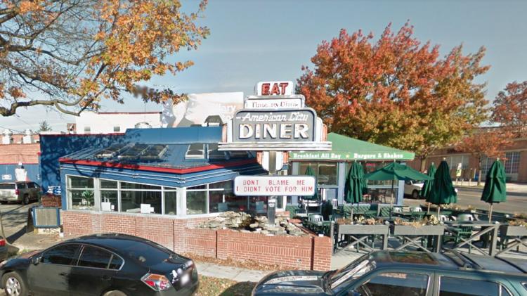 American City Diner To Get Addition Renovation Washington