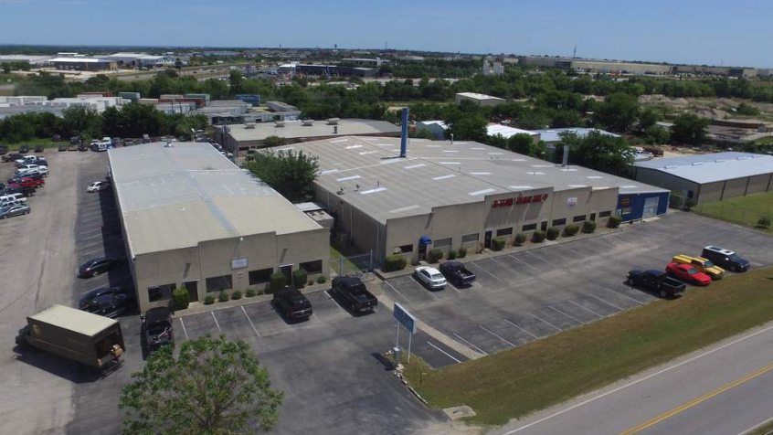 Commercial Property Investments San Antonio