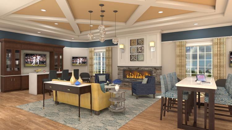 Washington-based Capitol Seniors Housing acquires active