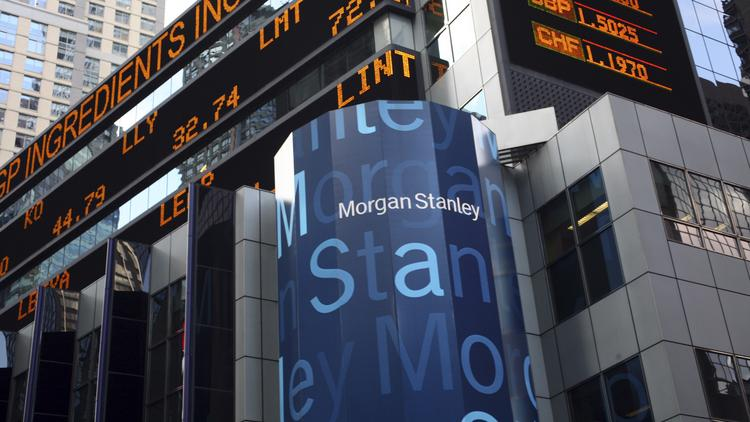 Morgan Stanley promotes Pick, Petitgas, Huang - New York