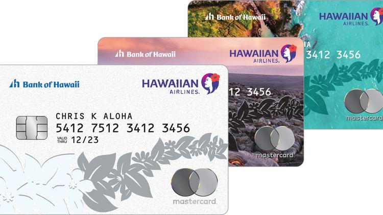 Hawaiian airlines barclays introduce new airline credit cards hawaiian airlines and london based financial company barclays on monday celebrated the launch of the colourmoves