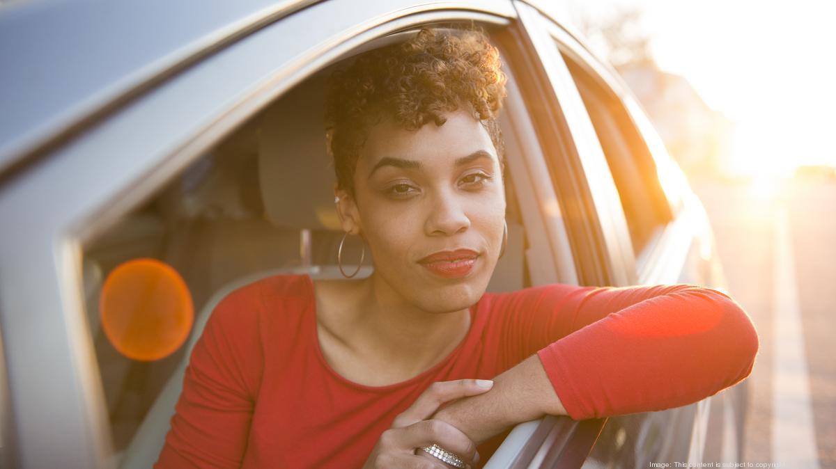 uber female drivers earn less