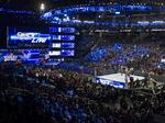 SmackDown Crowd
