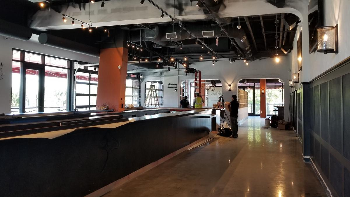 D C Bar Owners Want Sports Betting Washington Business
