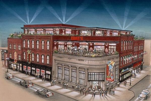 Kid Rock Luke Bryan And More Nashville Restaurants To