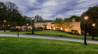 114 Woods Lane, Menands NY - Exceptional Estate
