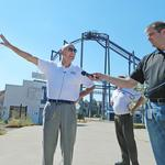 Ed Hart talks about why the new and improved Kentucky Kingdom will succeed