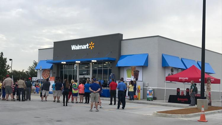 walmart is opening more convenience store concepts across north