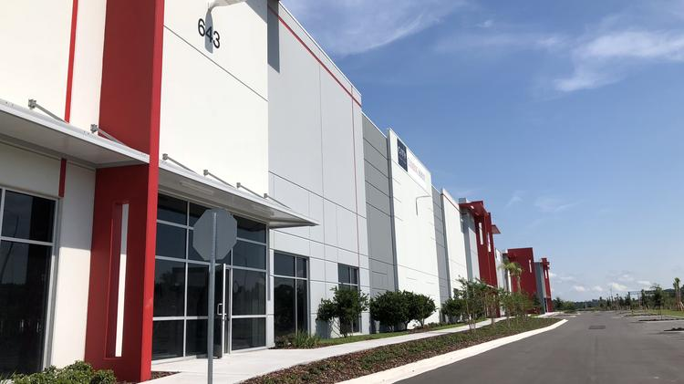 Tamarac Based City Furniture To Add 200 Orlando Area Jobs As Part Of