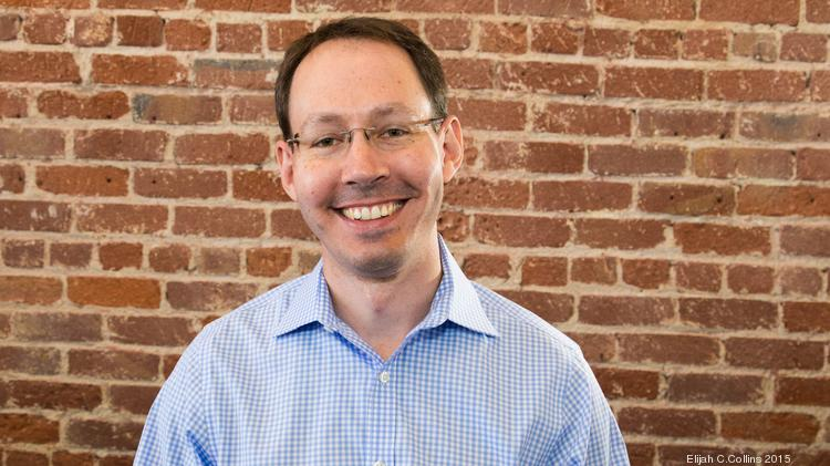 Fintech startup Payjoy's CEO Doug Ricket talks how to scale