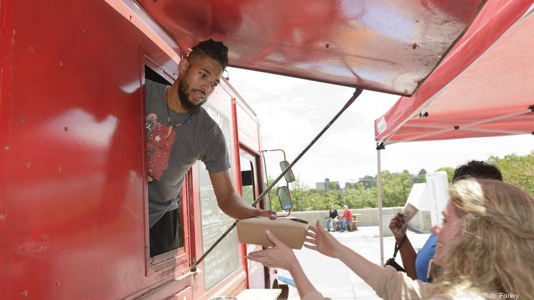 Montevallo Increases Days Food Trucks May Stay In Place To Four Days