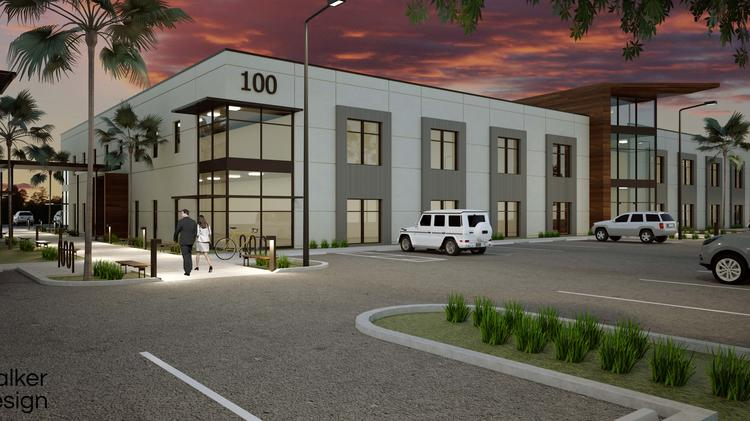 Exclusive: New Class A Office Project Slated For Ocoee