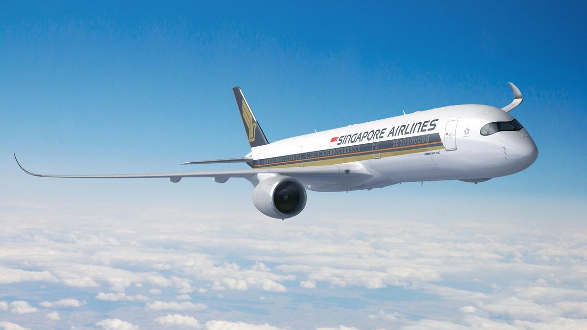 Singapore Air preps for two big US launches - Chicago Business Journal
