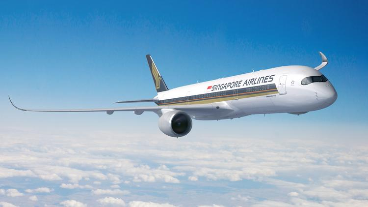 Singapore Air to redefine long-range travel - Chicago Business Journal
