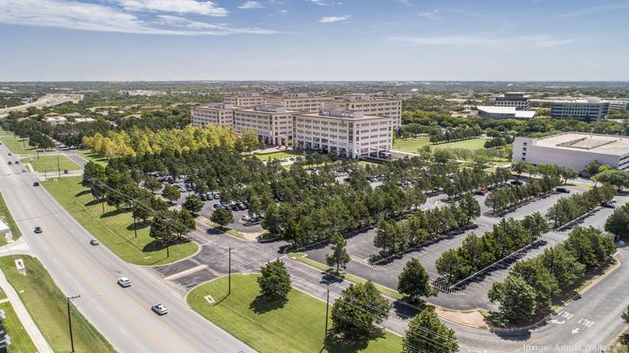 Introducing Austin's uptown