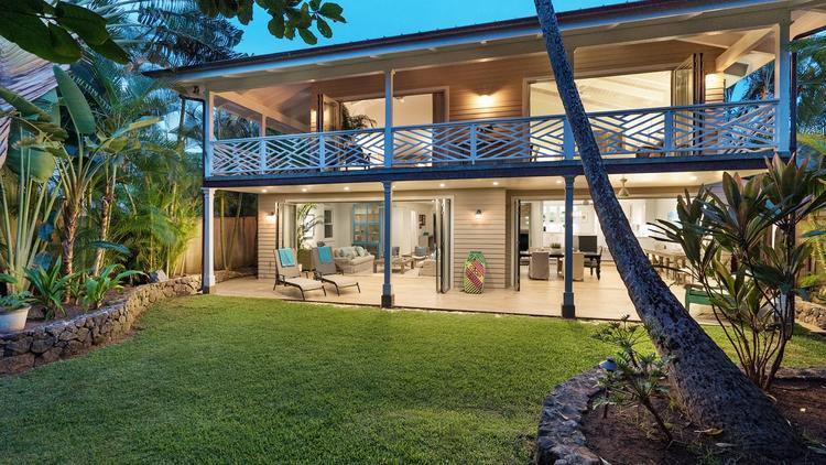 Luxury Home Sales On Oahu Rise By 10% In June