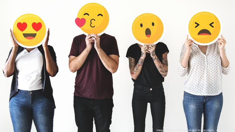 It's World Emoji Day  Try to resist them at work