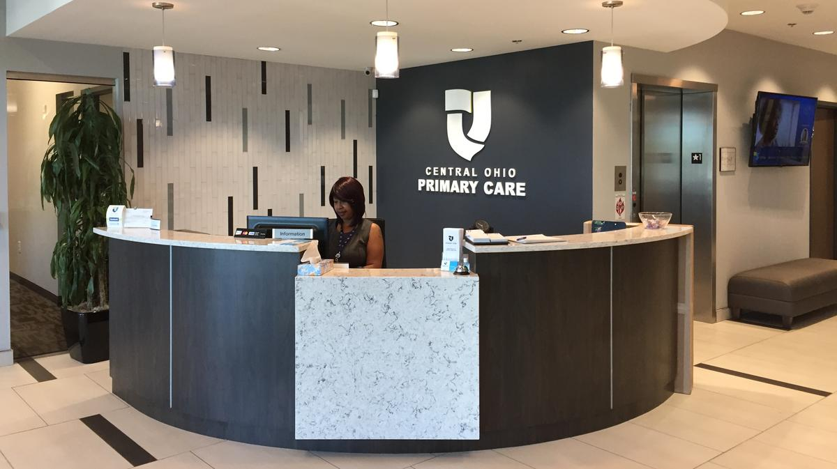 Central Ohio Primary Care Physicians to open second ...