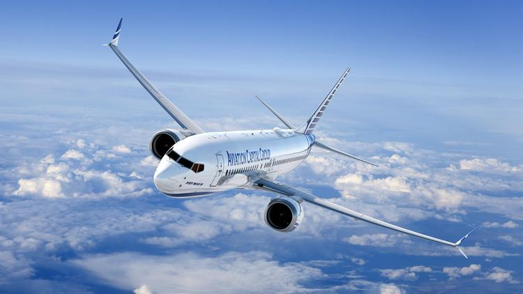Boeing Commercial Airplanes wins big 737 Max orders at